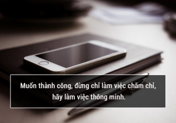 lam viec thong